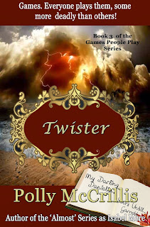 http://www.amazon.com/Twister-Polly-McCrillis/dp/1942606028/ref=sr_1_1?ie=UTF8&qid=1432653839&sr=8-1&keywords=Twister%2C+mccrillis
