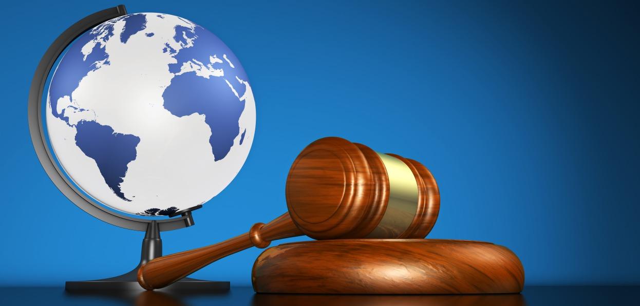 Resultado de imagen para derecho internacional privado