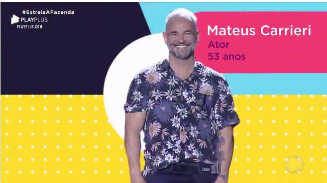 Mateus Carrieri