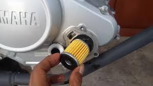 filter oli motor
