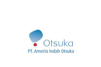 Lowongan Kerja Fresh Graduate PT. Amerta Indah Otsuka Terbaru