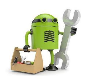 Cara Mengatasi Android Mati Total