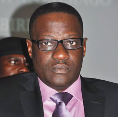 News updates:Kwara: Gov Ahmed quits senatorial race