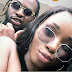 #bbnaija – Teddy A And Bam Bam Loved Up In New Photos