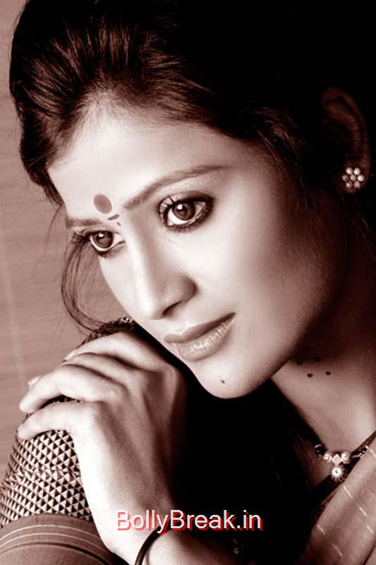 , Hot Pics of Devyani  From Different Photo Shoots
