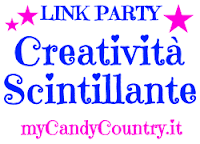 Link Party Creatività Scintillante