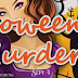 Preorder Blitz - HALLOWEEN IS MURDER by Carolyn Arnold