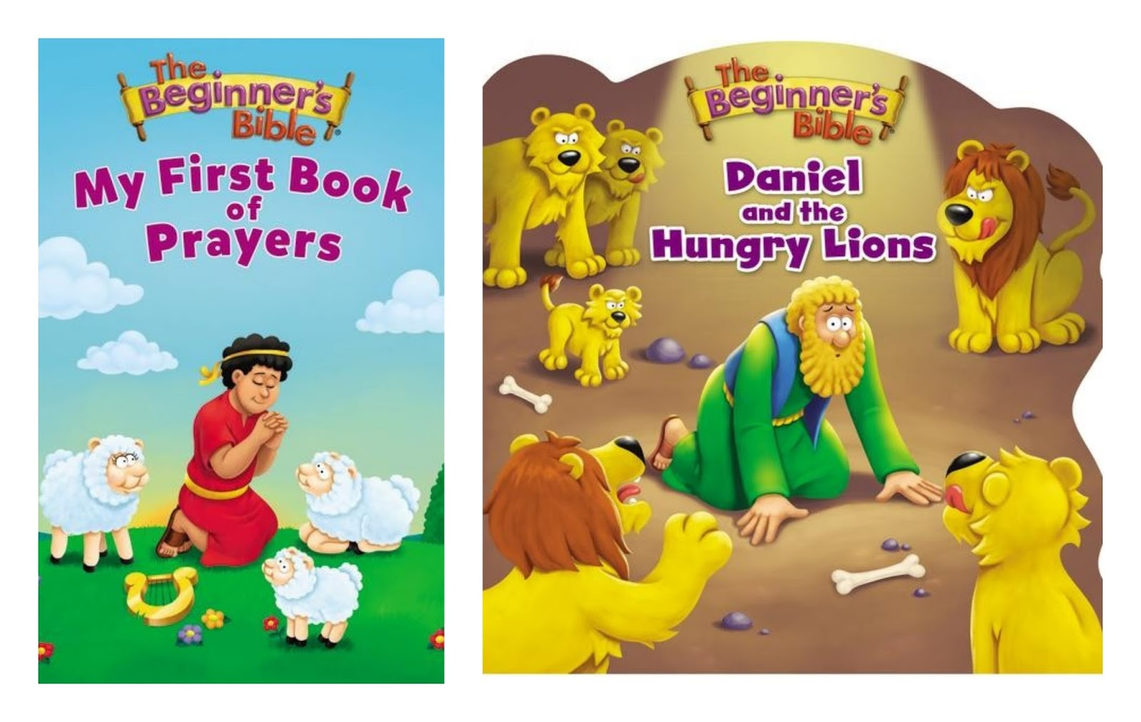 the beginner u0027s bible my first book of prayers u0026 daniel and the