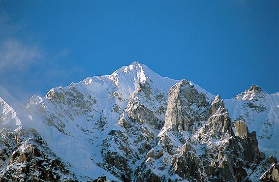 Mount Hkakabo Razi