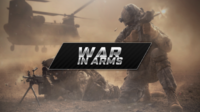 Download War In Arms