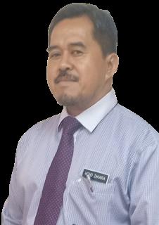 Tn. Hj. Mohd Zakaria bin Yatimin