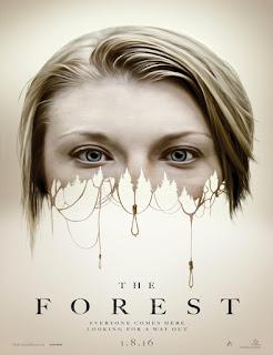 The Forest (El Bosque de los Suicidios) (2016) [Vose]