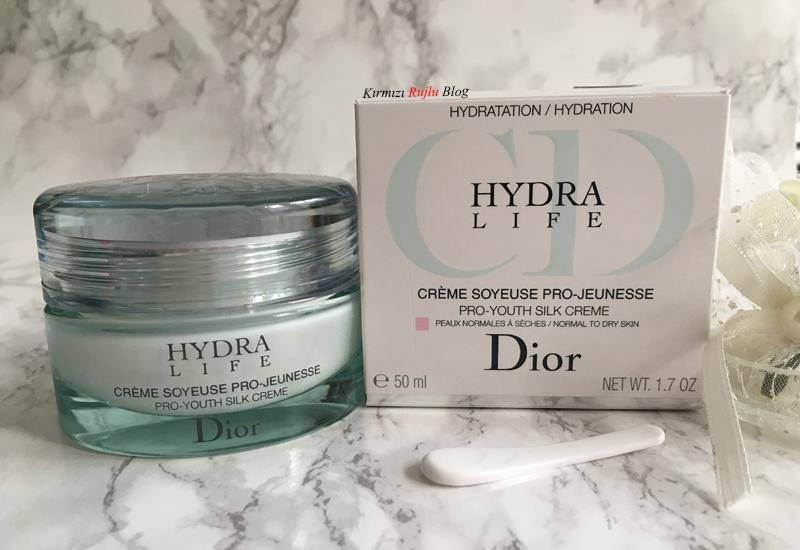 Dior Hydra Life nemlendirici