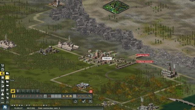 Transport Giant Steam Edition PC Full Español