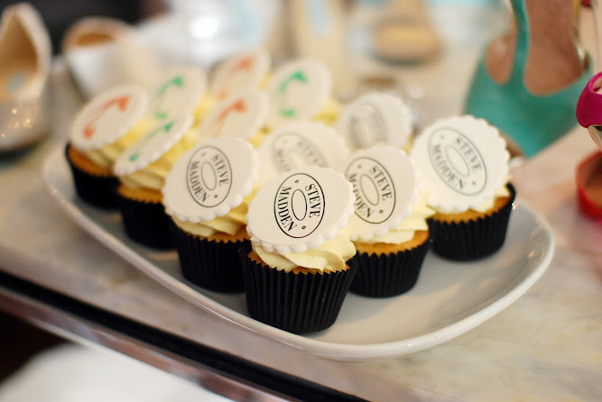 Steve Madden Summer Spring Preview 2013 Cupcakes