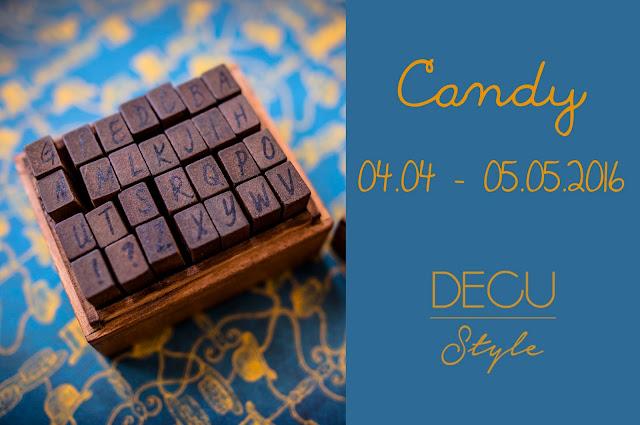 Candy w DECU Style