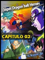 Super Dragon Ball Heroes: Universe mission [02/??][MEGA] Full-HD | 1080P [70MB][Sub Español]