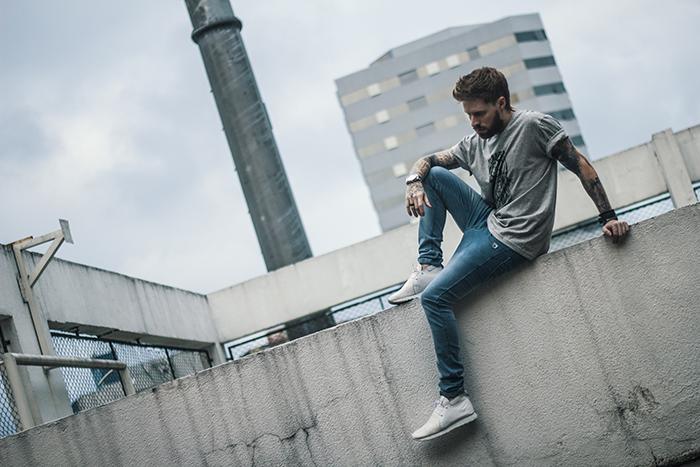811a2d0b13eb8 Calça Skinny Jeans Masculina - Clique AQUI para mais detalhes