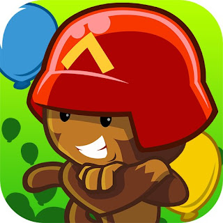 Bloons TD Battles v3.5.1 Latest APK