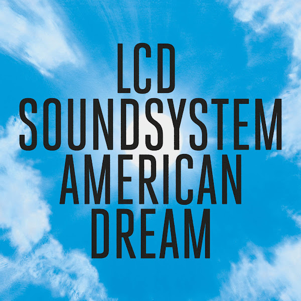 LCD Soundsystem - pulse (v.1) - EP Cover