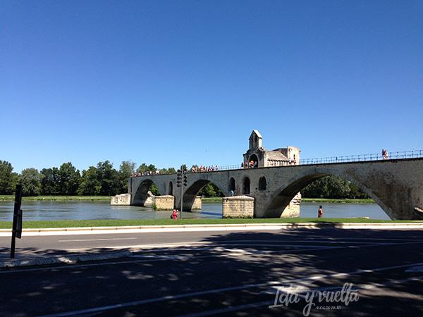 El Puente de Aviñón