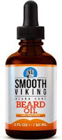 best beard oil from smooth viking