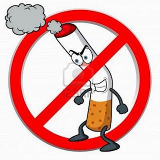rokok bahaya