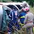 Carazinhenses sofrem acidente no interior do Paraná
