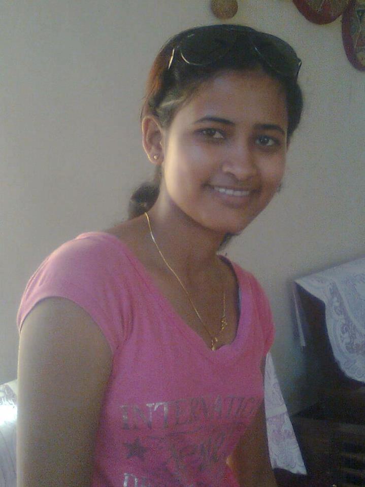 Indian Girls Photo Assamese Cute Girls-8358