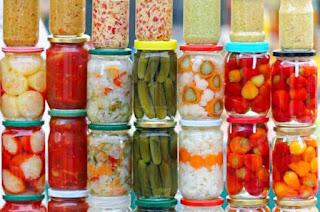 Los Alimentos Fermentados Son Malos Para el Vitíligo