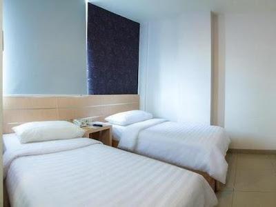 Hotel di Medan Kota