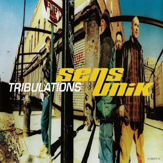 Sens Unik - Tribulations (1996) (Suiza)