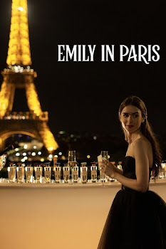 Emily in Paris is The Perfect Escape