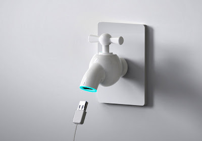 Unusual USB Hubs and Creative USB Hub Designs (15) 3