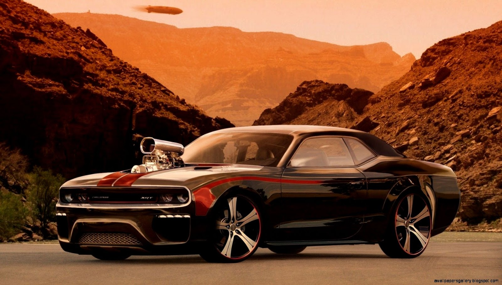 Gto Muscle Car Wallpaper Really Cool Muscle Cars Wallpapers Gallery