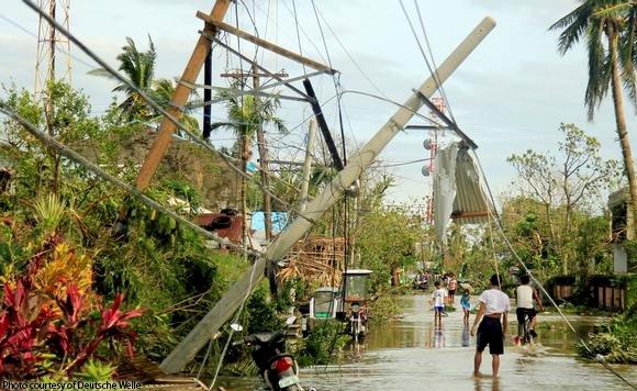 President Duterte Set To Distribute Relief Goods In VP Robredo's Hometown After Typhoon Nina