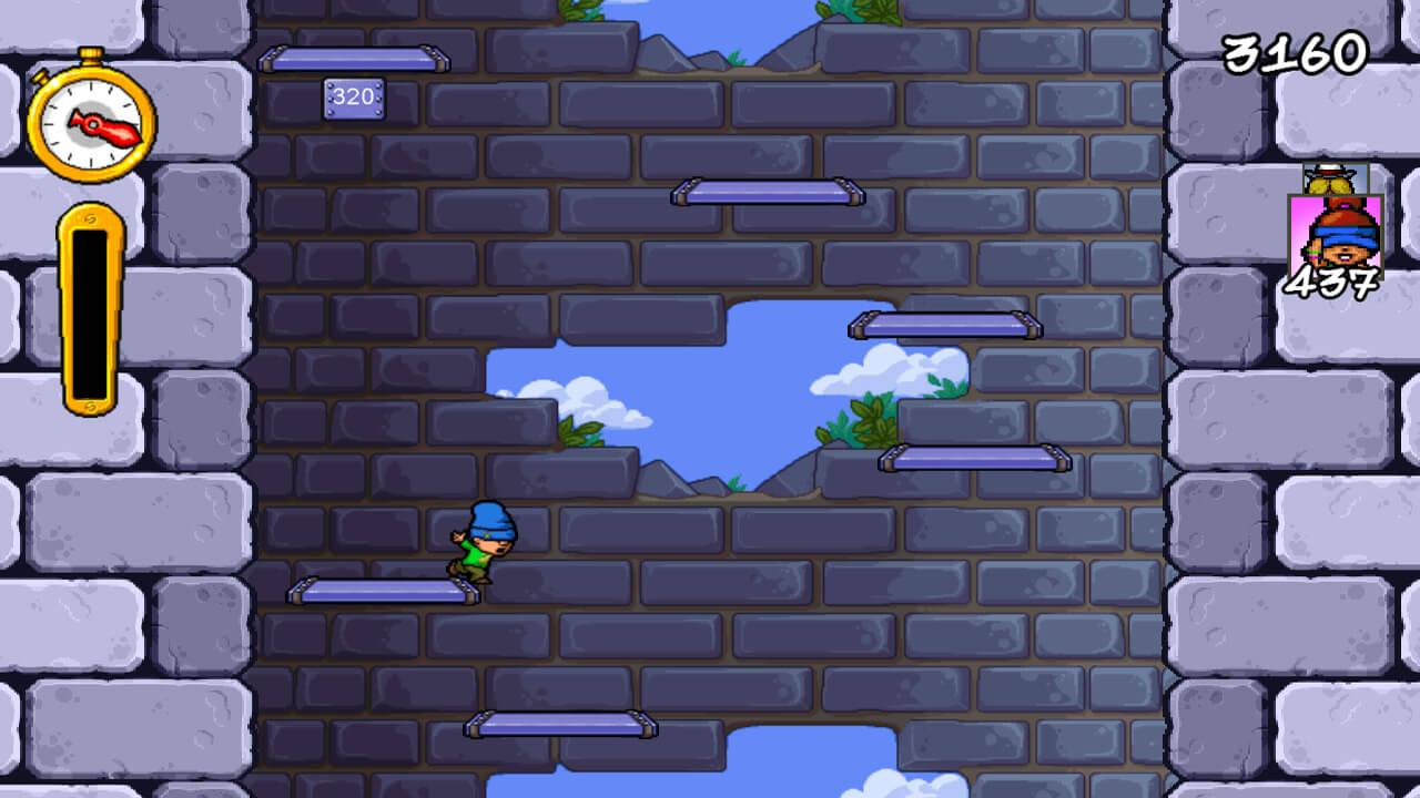 تحميل لعبة Ice Tower