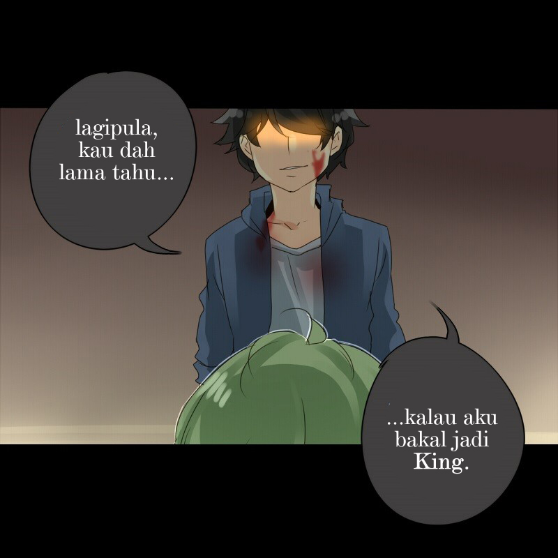 Webtoon UnOrdinary Bahasa Indonesia Chapter 42