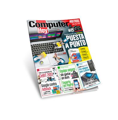 Computer Hoy 484 - Tu Pc puesta a punto !