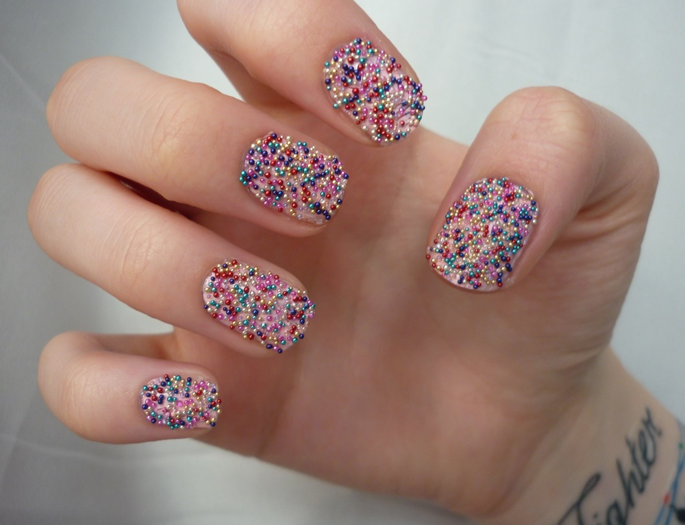 Gifts For 13 Yr Old Girl Manicure Outing Schedule A Just You And Her Give Certificate On Christmas