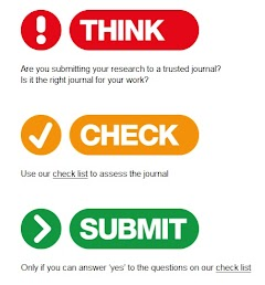 Daftar Jurnal Internasional Yang Diakui Dikti