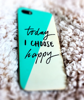 Phone Cover Positivity