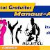 Balé, capoeira e jiu-jitsu em Manaus