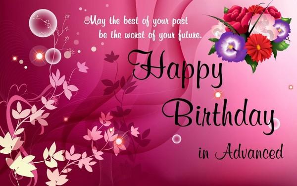 Happy Birthday All Image
