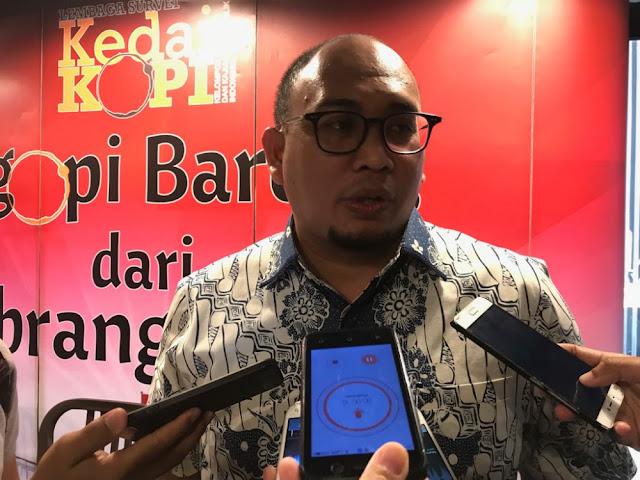 Tim Prabowo: Jangan Maling Teriak Maling, Jokowi yang Pro Asing