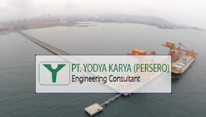 Lowongan Kerja BUMN PT Yodya Karya (Persero)