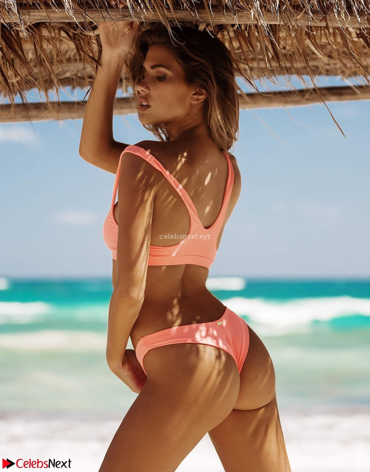 Kara Del Toro - Sexy Instagram Bikini Model with lovely ass booty super sexy tits boobs wow