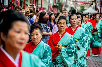 Festival Oriental 2018