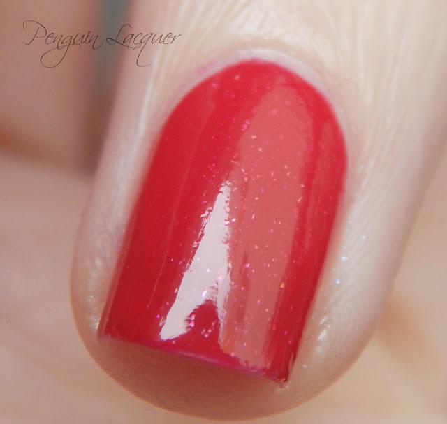 primark ps love nail polish pink makro