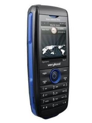 new Verykool R13 Mobile Phone Review and Specification 2011